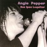 Angie Pepper