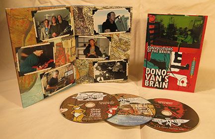 Convolutions Of Donovan's Brain
