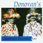 Donovan's Brain - Carelessly Restored Art