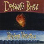Donovan's Brain - Heirloom Varieties