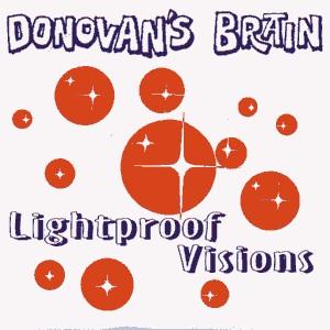 Lightproof Visions EP