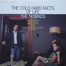 The Nomads - Cold Hard Facts Of Life