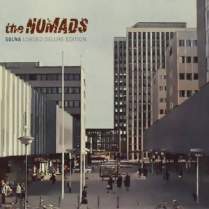 The Nomads - Solna